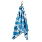 Ikat Optic Scarf